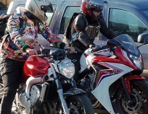 Sacoche pour moto : pourquoi et comment la choisir ?