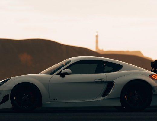 A la découverte des spécificités de la Porsche Boxster