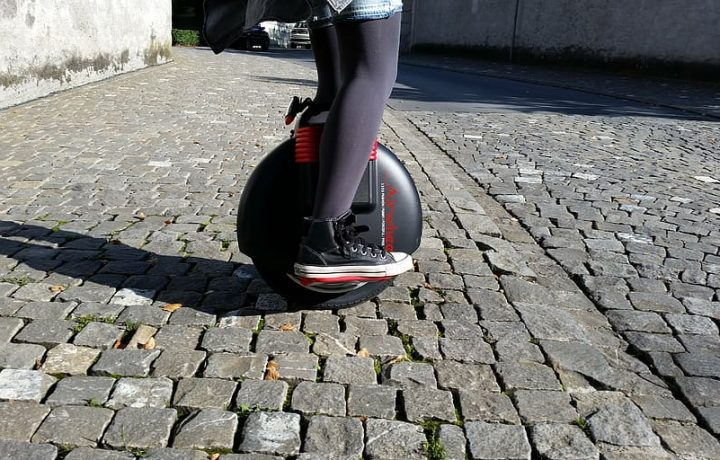 Pourquoi faut-il opter pour des roues électriques